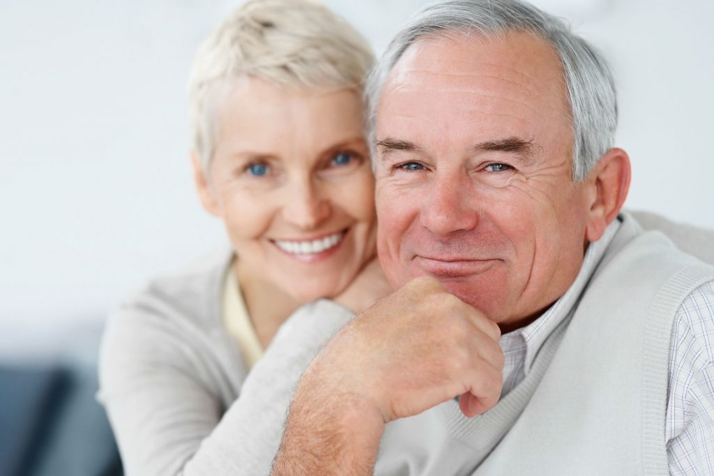 Senior Online Dating Sites In America